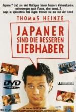 Japaner Sind Die Besseren Liebhaber (1995) afişi