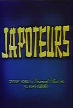 Japoteurs (1942) afişi
