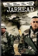 Jarhead (2005) afişi