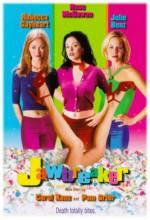 Jawbreaker (1999) afişi