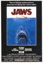 Jaws (1975) afişi