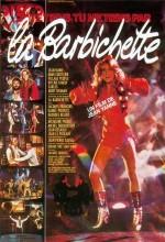 Je Te Tiens, Tu Me Tiens Par La Barbichette (1979) afişi