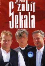 Je Treba Zabít Sekala (1998) afişi