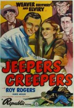 Jeepers Creepers (ı)