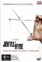 Jekyll + Hyde (2006) afişi