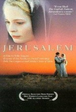 Jerusalem (1996) afişi