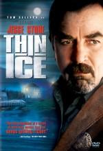 Jesse Stone: İnce Buz (2009) afişi