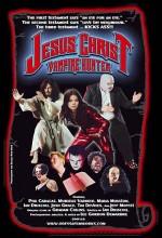 Jesus Christ Vampire Hunter (2001) afişi