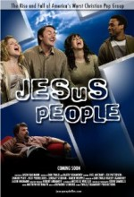 Jesus People: The Movie (2009) afişi