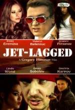 Jet - Lagged (2010) afişi