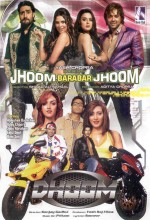 Jhoom Barabar Jhoom (2007) afişi