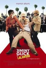 Jiminy Glick Festivalde (2004) afişi