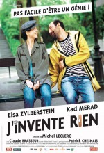J'invente Rien (2006) afişi