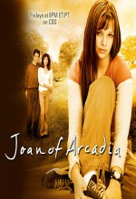 Joan Of Arcadia (2003) afişi
