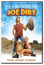 Joe Dirt (2001) afişi