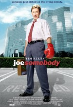 Joe Somebody (2001) afişi