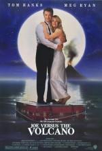 Joe Yanardağa Karşı (1990) afişi