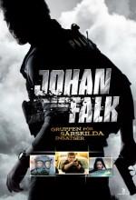Johan Falk: De Fredlösa (2009) afişi