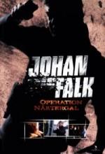 Johan Falk: Operation Näktergal (2010) afişi