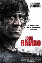 John Rambo (2008) afişi