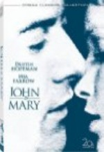 John Ve Mary