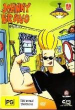 Johnny Bravo (2004) afişi