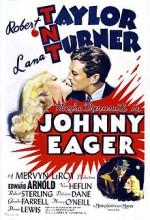 Johnny Eager (1942) afişi