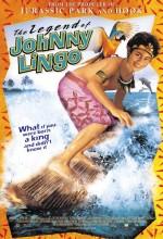 Johnny Lingo Efsanesi (2003) afişi