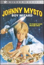 Johnny Mysto: Boy Wizard (1997) afişi