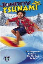 Johnny Tsunami (1999) afişi