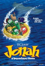 Jonah: A Veggietales Movie (2002) afişi