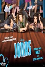 J.o.n.a.s (2009) afişi