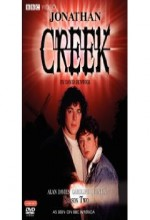 Jonathan Creek (1998) afişi