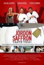 Jordon Saffron: Taste This!