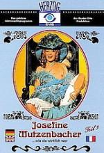 Josefine Mutzenbacher 3 (1982) afişi
