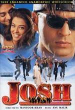 Josh (2000) afişi
