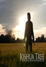 Joshua Tree (ı) (2011) afişi