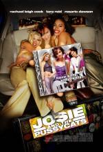 Josie Ve Pussycats (2001) afişi