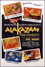 Journey To The West (1960) afişi