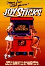Joysticks (1983) afişi