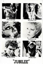 Jübile (1978) afişi