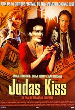 Judas Kiss (1998) afişi