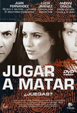 Jugar A Matar (2003) afişi