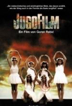 Jugo Film (1996) afişi