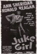 Juke Girl (1942) afişi