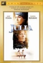 Julia (1977) afişi