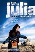 Julia (2008) afişi