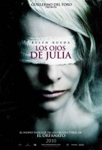 Julia'nın Gözleri (2010) afişi