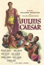 Julius Caesar (1953) afişi