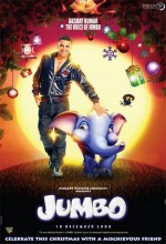 Jumbo (2008) afişi